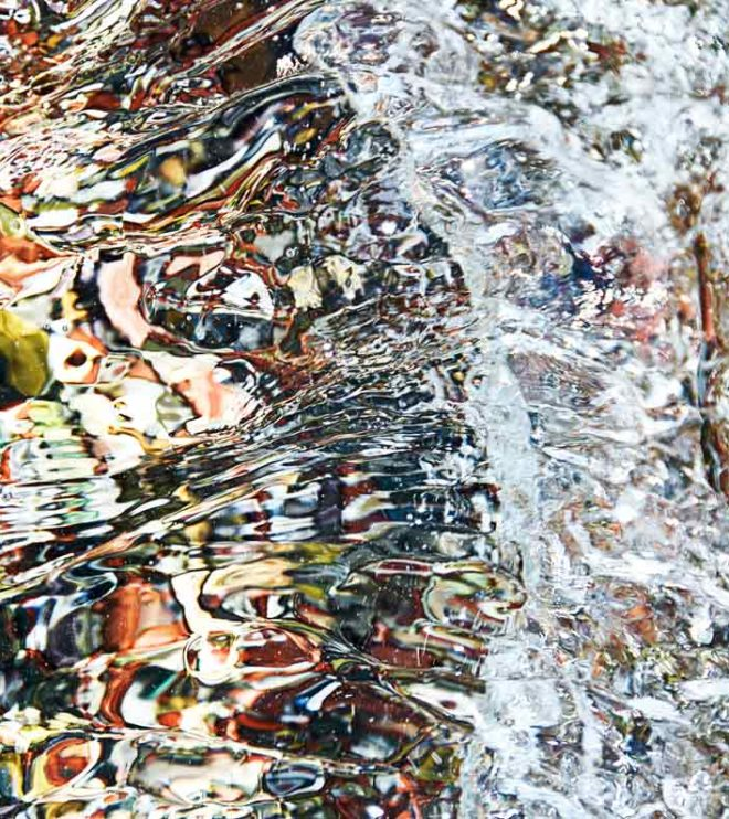 Lehtra-Strand auf Tilos, Griechenland, Breitengrad 36,4° N, Längengrad 27,4° O, 1. Juni 2011, 12:37:12 Uhr