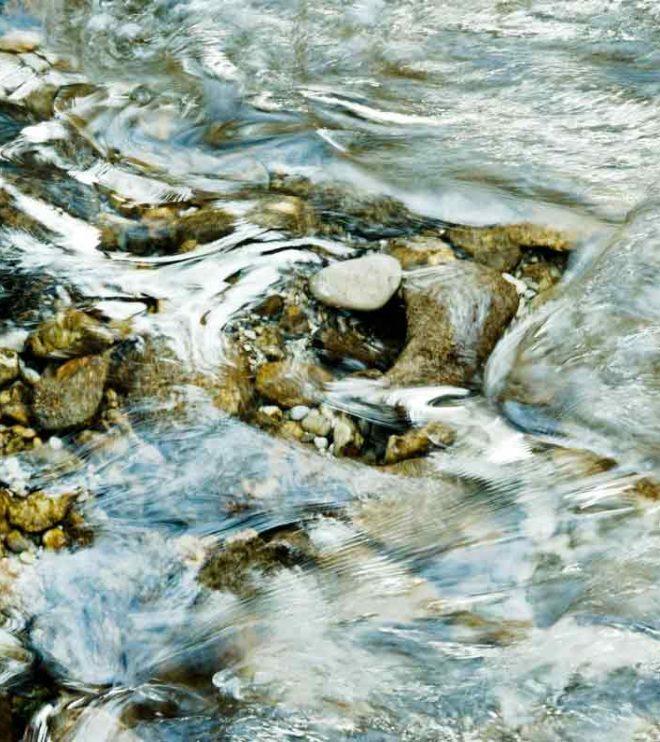 Mangfall bei Valley, Breitengrad 47,9° N, Längengrad 11,8° O, 4. März 2013, 15:50:39 Uhr