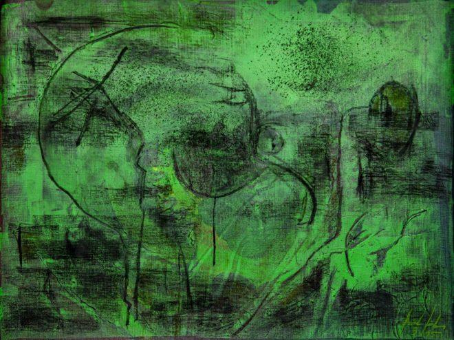 Freifrank Grüne Stille 2015